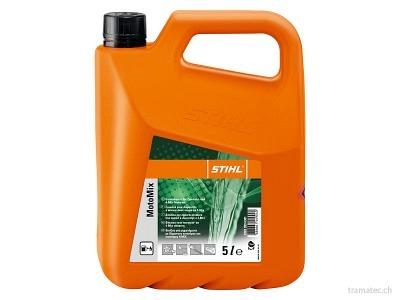 STIHL MotoMix 5 Liter Mehrwegkanister