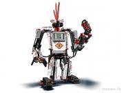 Lego Mindstorms EV3 1312 Version Franz